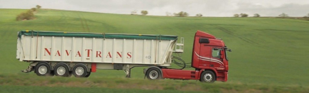 Transporte de Mercancias - Residuos Urbanos Luci